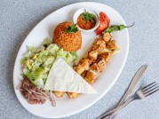 Istanbul Restaurant_Chicken Shish Kebab 2 option_1